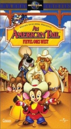 An American Tail: Fievel Goes West Trailer