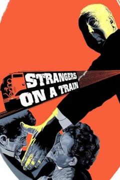 Strangers on a Train Trailer