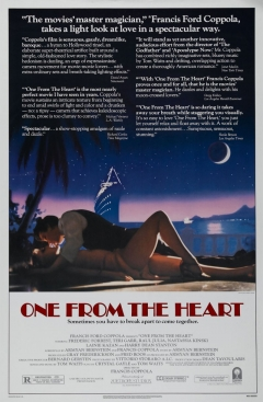 One from the Heart (1982)