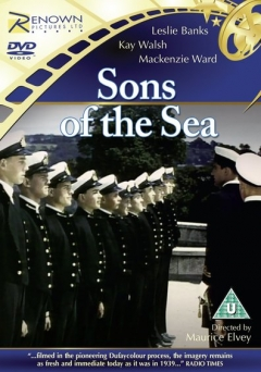 Sons of the Sea (1939)