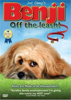 Benji: Off the Leash! (2004)