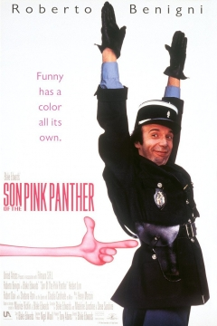 Son of the Pink Panther Trailer