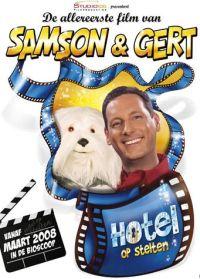 Hotel op stelten (2008)