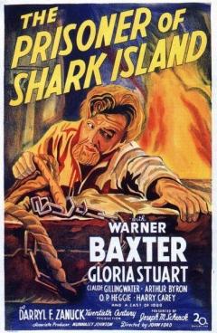 The Prisoner of Shark Island (1936)