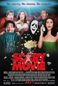 Scary Movie Trailer