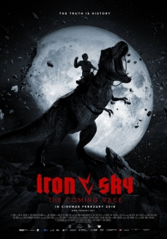 Iron Sky The Coming Race (2019)