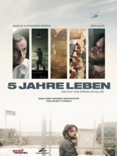 Kurnaz - Fünf Jahre Leben (2013)