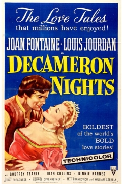 Decameron Nights (1953)