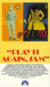 Play It Again, Sam (1972)