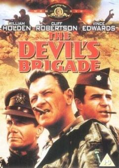 The Devil's Brigade (1968)