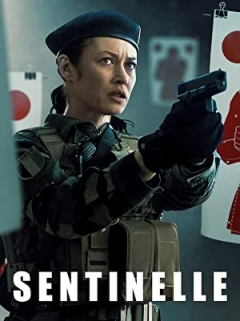 Sentinelle poster