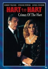 Hart to Hart: Crimes of the Hart (1994)