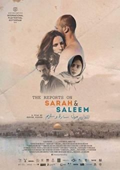 The Reports on Sarah and Saleem (2018)