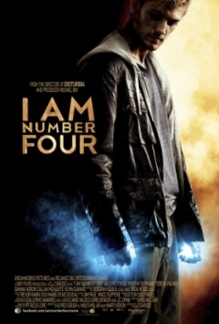 I Am Number Four Trailer