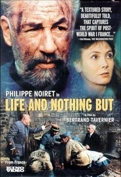 Vie et rien d'autre, La (1989)