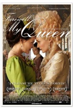 Les adieux à la reine (2012)