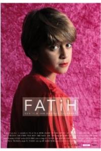 Filmposter van de film Fatih (2012)