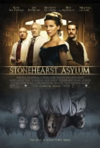 Stonehearst Asylum - Official Trailer