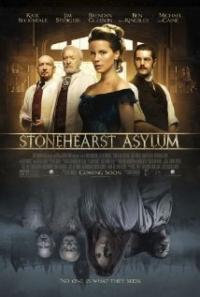 Stonehearst Asylum (2014)