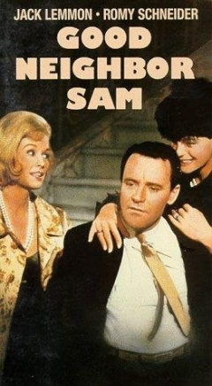 Good Neighbor Sam (1964)