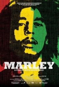 Filmposter van de film Marley (2012)