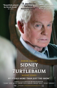 Sidney Turtlebaum (2008)