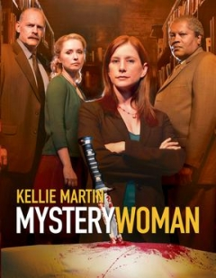 Mystery Woman: Vision of a Murder (2005)