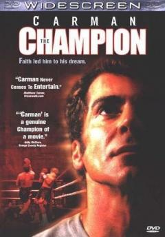 Carman: The Champion (2001)