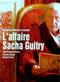 L'affaire Sacha Guitry (2006)
