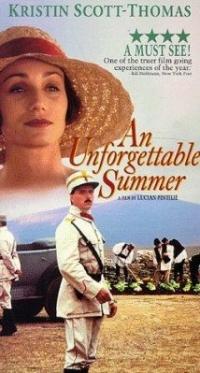 Un été inoubliable (1994)