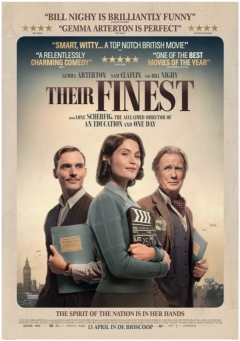 Their Finest (2016)