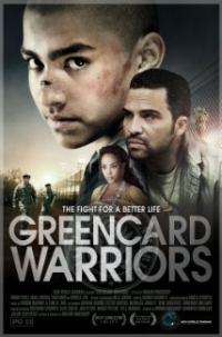 Greencard Warriors (2013)