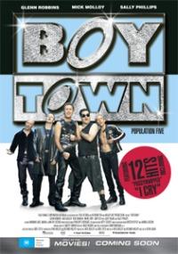 BoyTown (2006)