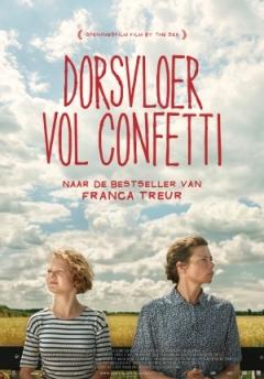 Dorsvloer vol confetti (2014)