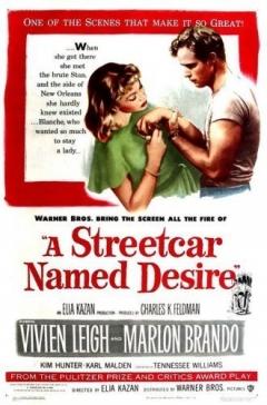 A Streetcar Named Desire Trailer