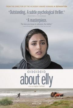 Darbareye Elly Trailer
