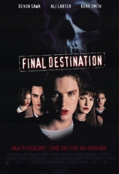 Final Destination Trailer
