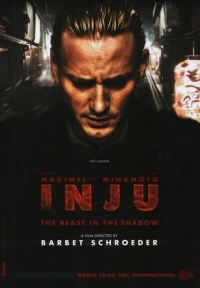 Inju: The Beast in the Shadow