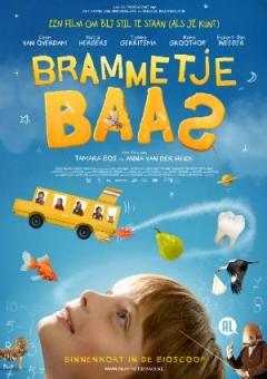 Brammetje Baas Trailer