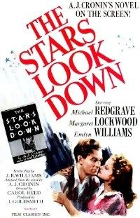 The Stars Look Down (1940)