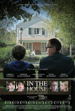 Dans la maison Trailer
