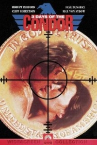 Three Days of the Condor (1975)