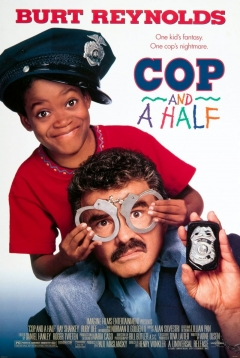 Cop and ½ Trailer