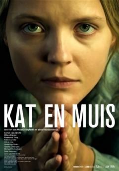 Kat en muis (2015)
