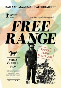 Free Range (2013)
