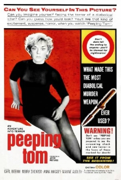 Peeping Tom Trailer