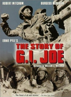 The Story of G.I. Joe (1945)