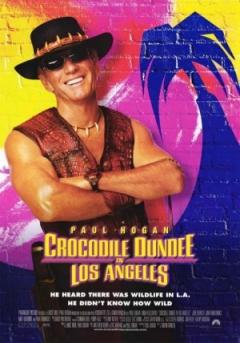 Crocodile Dundee in Los Angeles (2001)