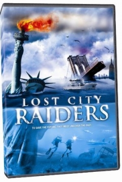 Lost City Raiders Trailer