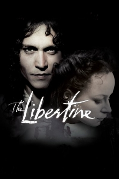 The Libertine Trailer